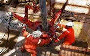 اکتشاف چاه نفت در منطقه پارس آباد مغان استان اردبیل
