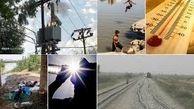 زندگی شبانه خوزستانیها در این روزها
