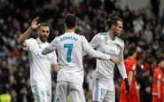 رئال مادرید در آستانه ثبت رکوردی تاریخی در لالیگا