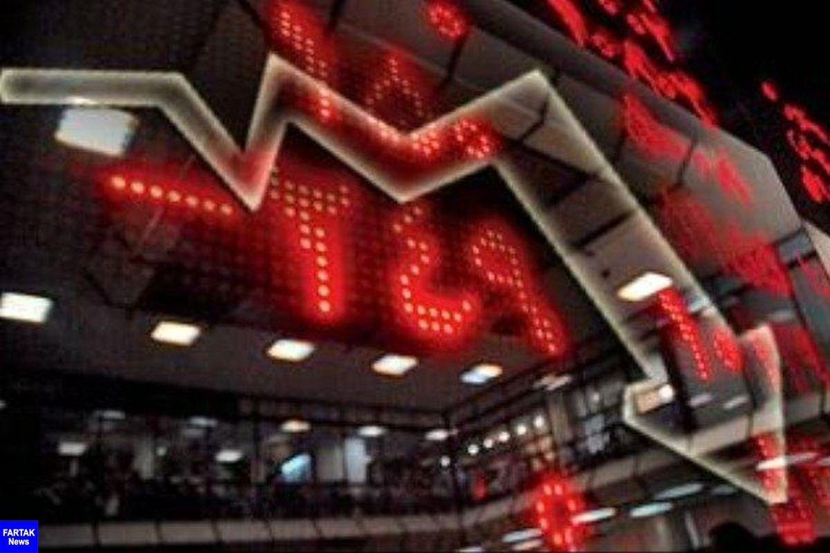ادامه کاهش معاملات در بورس