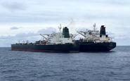 یک نفتکش ایرانی در اندونزی توقیف شد
