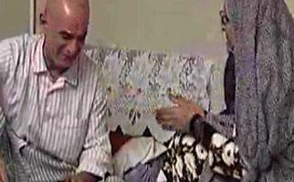 نگاهی گذرا به زندگی پرافتخار سیروس گرجستانی