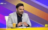 احسان علیخانی در پخش زنده «حالا خورشید» به شایعات پاسخ داد