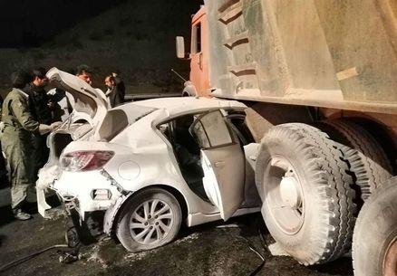 مصدومیت ۲۸۰۰ نفر در سوانح رانندگی نوروزی/ هر ۸۰ دقیقه یک نفر در تصادفات فوت میکند