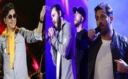 کنسرت بدون تماشاگر «رضا گلزار» در خارج از کشور!