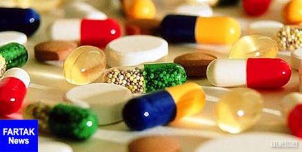 76 میلیون قلم داروی غیرمجاز در پایتخت کشف شد