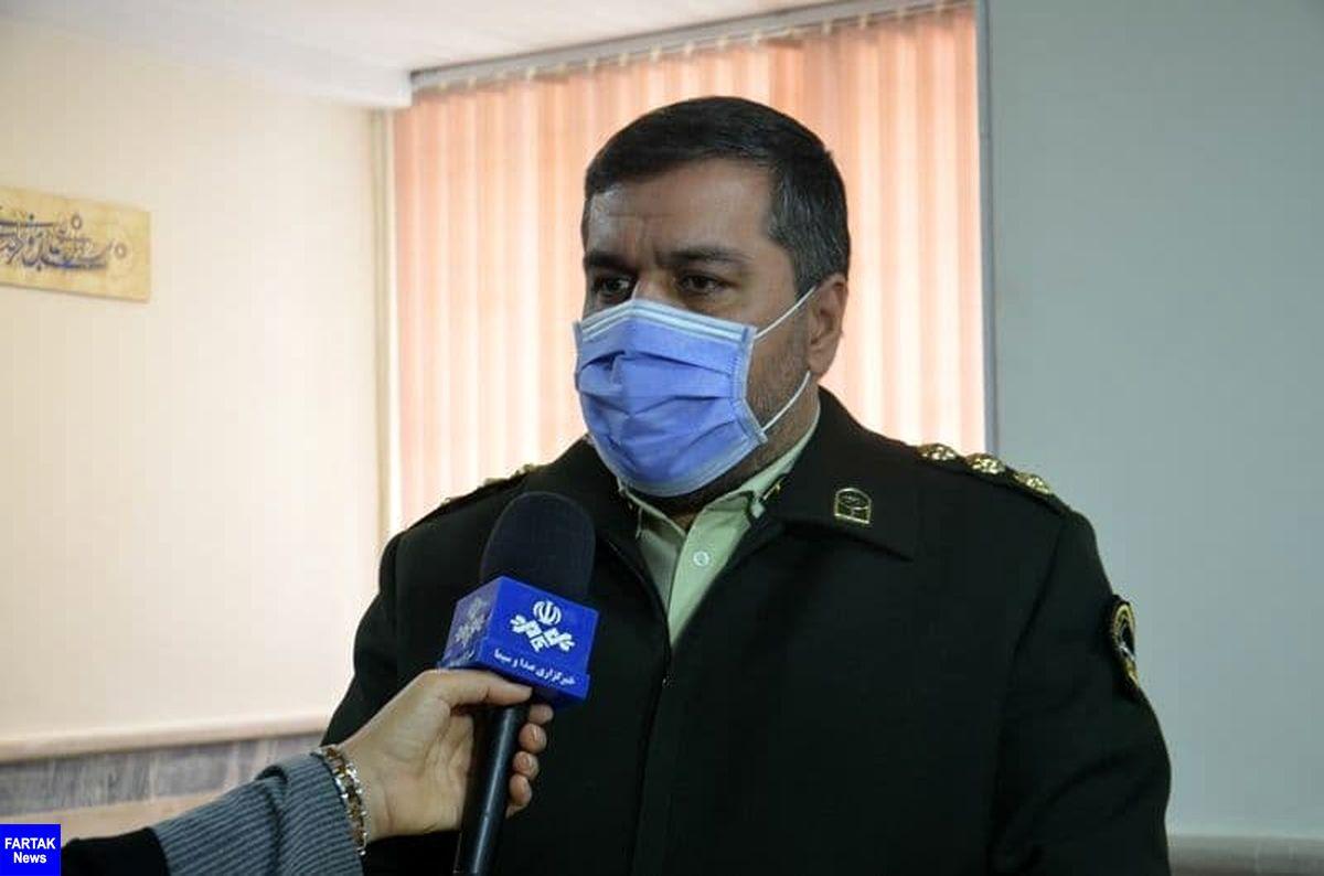 شهروندان دارای عذرشرعی از روزه خواری پرهیز کنند/برخورد پلیس با هنجارشکنان