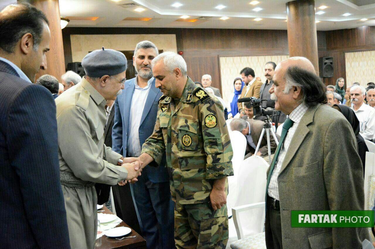 محمدعلی سلطانی- میرجلال الدین کزازی