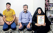 حال و هوای خانواده سعید براتی پس از آزادی فرزندشان از دست تروریستها + فیلم