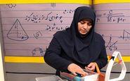 جدول زمانی آموزش تلویزیونی سهشنبه ۱۳ خرداد