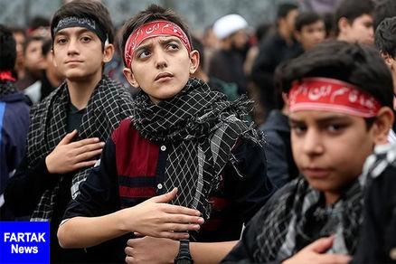 ۱۵۰۰ دانشآموز راهی سفر اربعین میشوند