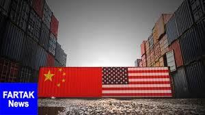 چین برای مقابله تجاری با آمریکا اعلام آمادگی کرد