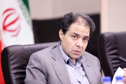 معاون امور حقوقی، مجلس و امور استانهای وزارت بهداشت منصوب شد