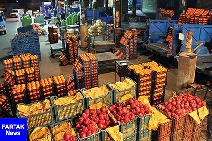جزئیات رشد قیمت سبزیجات/ افزایش ۵۰۰ درصدی قیمت سیب زمینی و گوجه