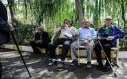 مستمری اسفندماه بازنشستگان تامین اجتماعی تا ۲۷ ام واریز میشود