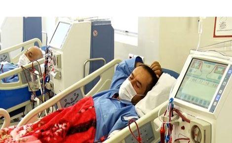 آمار مبتلایان به کرونا در استان کرمان به 177 نفر رسید/77 نفر با حال خوب ترخیص شدند