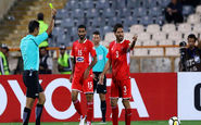 AFC پاسخ داد؛ ستاره خط دفاعی پرسپولیس برابر السد بازی خواهد کرد