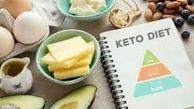 تاثیر رژیم غذایی کتوژنیک در کاهش تشنجهای صرع
