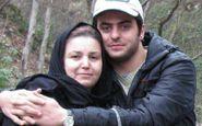 هدیه خاص مادر علی ضیا به مناسبت تولد پسرش