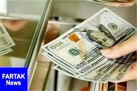 قیمت خرید دلار در بانکها امروز ۹۸/۰۴/۱۹