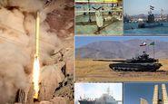 نگاهی به برخی از شاخص ترین محصولات دفاعی کشور/آمادگی ایران برای صادرات نظامی