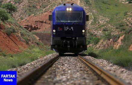 راهآهن چه زمانی از قزوین و رشت به انزلی میرسد؟