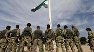 ۱۴۵ تن از نیروهای سوری مورد حمایت ترکیه در لیبی کشته شدند