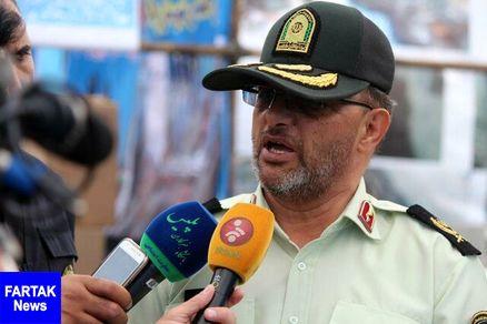 دستگیری آدم ربا در کمتر از ۲ ساعت در ورامین