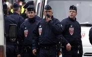 حریق گسترده در شهر «ورسای» فرانسه