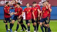 فهرست اسپانیا برای یورو 2020؛ غیبت سرخیو راموس
