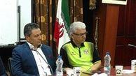 خوشوبش وزرای خارجه بحرین و سوریه برای اولین بار پس از سال ۲۰۱۱