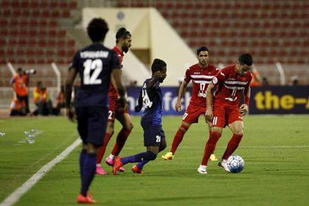 مدافع ملیپوش الهلال بازی برگشت با پرسپولیس را از دست داد
