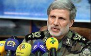 ایران در حراست از منافع ملی خود هرگز مسامحه نخواهد کرد