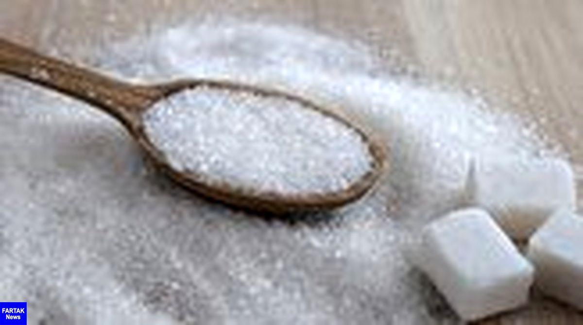 قیمت شکر افزایش یافت