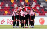 هفته ششم لیگ دسته اول انگلیس| پیروزی برنتفورد در شفیلد با حضور قدوس