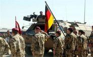 ارتش آلمان ۴۵۰ میلیون یورو صرف خرید تسلیحات میکند