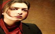 خانم بازیگر طنز در استانبول