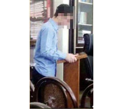 خواستگاری پسر همسایه از دختر 16 ساله باردار در جلسه دادگاه تهران