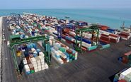 ظرفیت صادرات ۱۰۰ میلیارد دلاری را از دست ندهیم