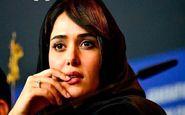 تیپ جنجالی بازیگران زن ایرانی روی فرش قرمز برلین/تصاویر