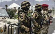 عملیات نظامی امارات با پشتیبانی اسرائیل در سینای مصر