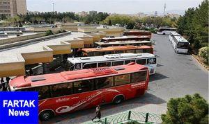 نیاز ضروری تهران به 3هزار دستگاه اتوبوس
