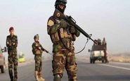 کشته شدن 3 سرباز عراقی بر اثر انفجار در غرب موصل