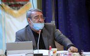وزیر کشور:  باید هلال احمر و مساجد را هم برای مقابله با کرونا فعال کنیم