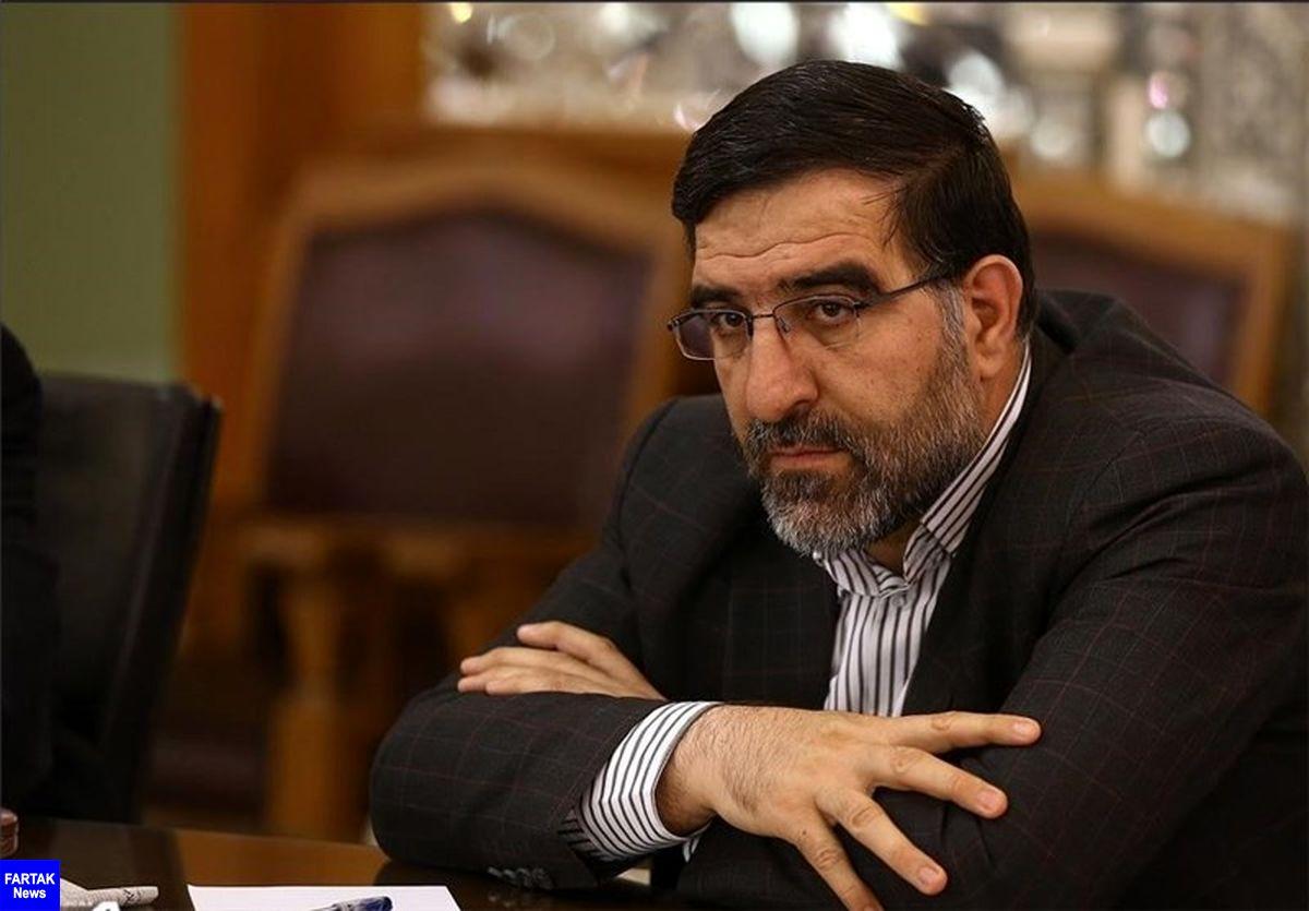 امیرآبادی: ۸ شرط وزارت بهداشت برای برگزاری جلسات مجلس/ جلسه علنی هفته آینده برگزار می شود