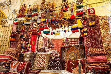 برگزاری 130 غرفه صنایع دستی در نمایشگاه اربعین استان ایلام