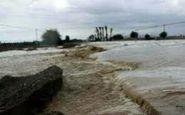 ۳۳ روستای جنوب سیستان و بلوچستان درگیر سیلاب هستند