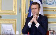 انتقاد رئیس جمهور فرانسه از سازمان بهداشت جهانی