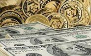 قیمت ارز، طلا و سکه در روز شنبه