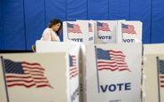 آغاز رأیگیری غیابی انتخابات ریاست جمهوری آمریکا